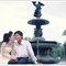 美國紐約海外婚紗~憶婷 & 殷豪~自助婚紗 婚紗外拍 新娘秘書 化妝彩妝整體造型(編號:376609)