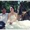 美國紐約海外婚紗~憶婷 & 殷豪~自助婚紗 婚紗外拍 新娘秘書 化妝彩妝整體造型(編號:376610)