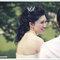美國紐約海外婚紗~憶婷 & 殷豪~自助婚紗 婚紗外拍 新娘秘書 化妝彩妝整體造型(編號:376613)