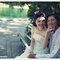 美國紐約海外婚紗~憶婷 & 殷豪~自助婚紗 婚紗外拍 新娘秘書 化妝彩妝整體造型(編號:376614)
