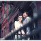 美國紐約海外婚紗~憶婷 & 殷豪~自助婚紗 婚紗外拍 新娘秘書 化妝彩妝整體造型(編號:376621)