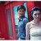 美國紐約海外婚紗~憶婷 & 殷豪~自助婚紗 婚紗外拍 新娘秘書 化妝彩妝整體造型(編號:376631)
