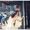 美國紐約海外婚紗~憶婷 & 殷豪~自助婚紗 婚紗外拍 新娘秘書 化妝彩妝整體造型(編號:376634)