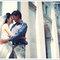 美國紐約海外婚紗~憶婷 & 殷豪~自助婚紗 婚紗外拍 新娘秘書 化妝彩妝整體造型(編號:376641)
