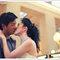 美國紐約海外婚紗~憶婷 & 殷豪~自助婚紗 婚紗外拍 新娘秘書 化妝彩妝整體造型(編號:376644)