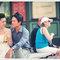 美國紐約海外婚紗~憶婷 & 殷豪~自助婚紗 婚紗外拍 新娘秘書 化妝彩妝整體造型(編號:376651)