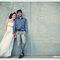 美國紐約海外婚紗~憶婷 & 殷豪~自助婚紗 婚紗外拍 新娘秘書 化妝彩妝整體造型(編號:376654)