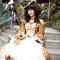 反串婚紗 創意婚紗 主題婚紗  龐克婚紗新娘秘書(編號:471820)