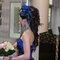 華麗貴族風格 婚紗造型 台北新娘秘書(編號:509451)