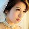 甜美時尚羅莉塔風 新娘婚紗造型(編號:509473)