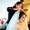 甜美時尚羅莉塔風 新娘婚紗造型(編號:509474)