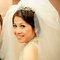 甜美時尚羅莉塔風 新娘婚紗造型(編號:509477)