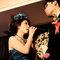 甜美時尚羅莉塔風 新娘婚紗造型(編號:509482)