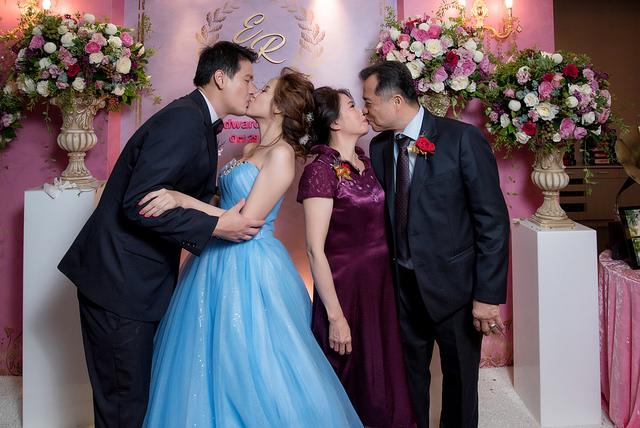 婚禮紀錄總精華包(編號:406443) - 大瑋哥Wedding攝影工作室 - 結婚吧
