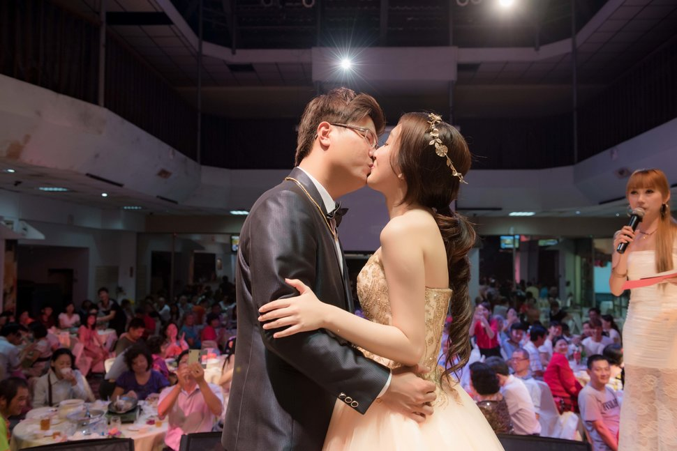 (編號:411036) - 大瑋哥Wedding攝影工作室 - 結婚吧一站式婚禮服務平台