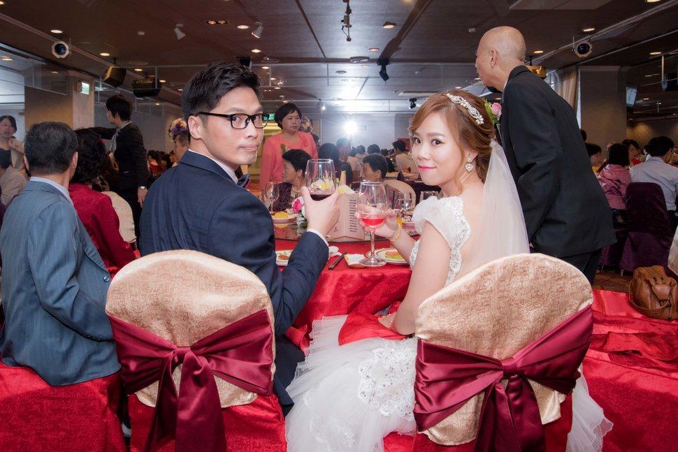 (編號:411039) - 大瑋哥Wedding攝影工作室 - 結婚吧