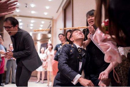 台北訂結午宴|胤翰&沼靜婚禮紀錄精華