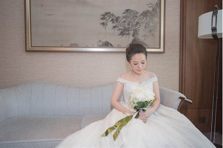 台北遠東單午宴|聿修&陳璇婚禮紀錄精華