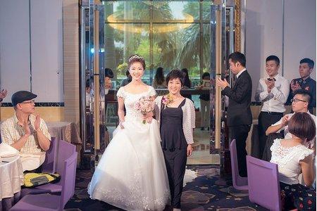台北京采訂結午宴|建豪&小白婚禮紀錄精華