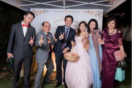 台北訂結證婚晚宴|振維&馨文婚禮紀錄精華