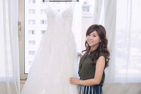 桃園來福星結婚午宴|致豪&文孝婚禮紀錄精華