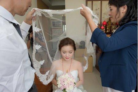 台北晶宴訂結午宴|俊龍&可姍婚禮紀錄精華