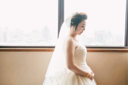 新北富基婚宴會館 佑民&芝瑜婚禮紀錄精選