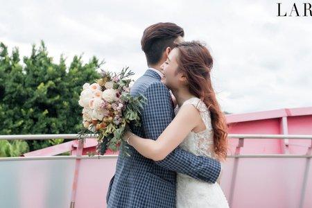 自主婚紗|Albee