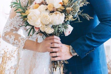 自主婚紗|Joy&Sami