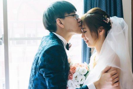 育安&曉萍訂結晚宴婚禮紀錄