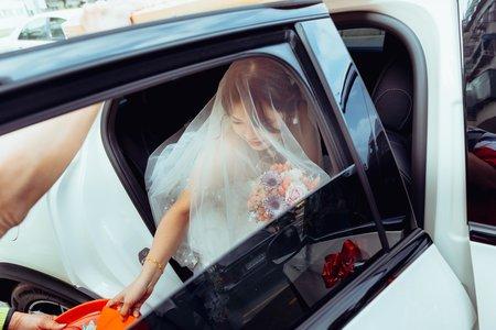 忠信&瑜婷訂結儀式婚禮紀錄