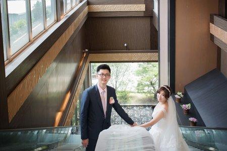致豪&文孝結婚午宴婚禮紀錄精華