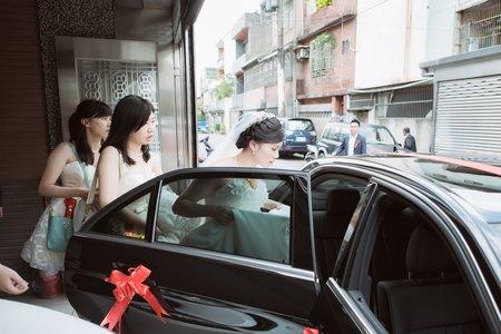桃園古華結婚午宴|金龍&潔妤婚禮紀錄精華