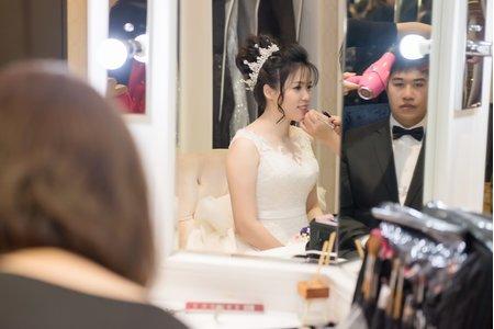 書亞&湫雁單宴客婚禮紀錄