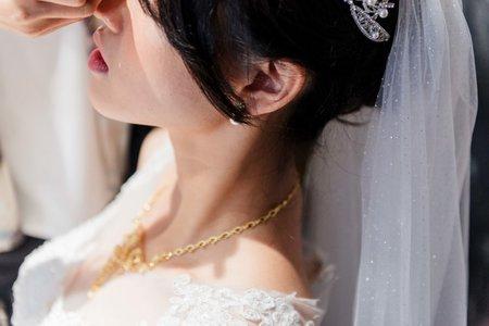 昌昇&佳宜訂結儀式午宴婚禮紀錄