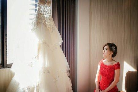 武祥&帆琪結婚午宴婚禮紀錄精華
