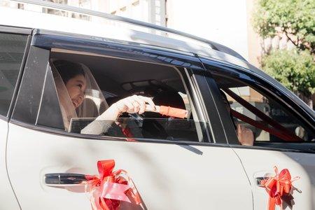 駿穎&佳臻雙儀式婚禮紀錄