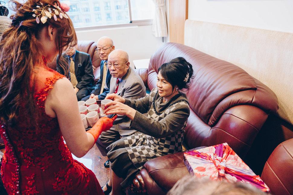 DSC_1079 - 大瑋哥Wedding攝影《結婚吧》
