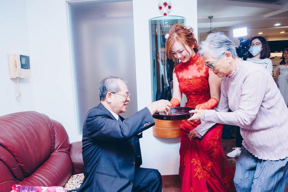 DSC_1097 - 大瑋哥Wedding攝影《結婚吧》