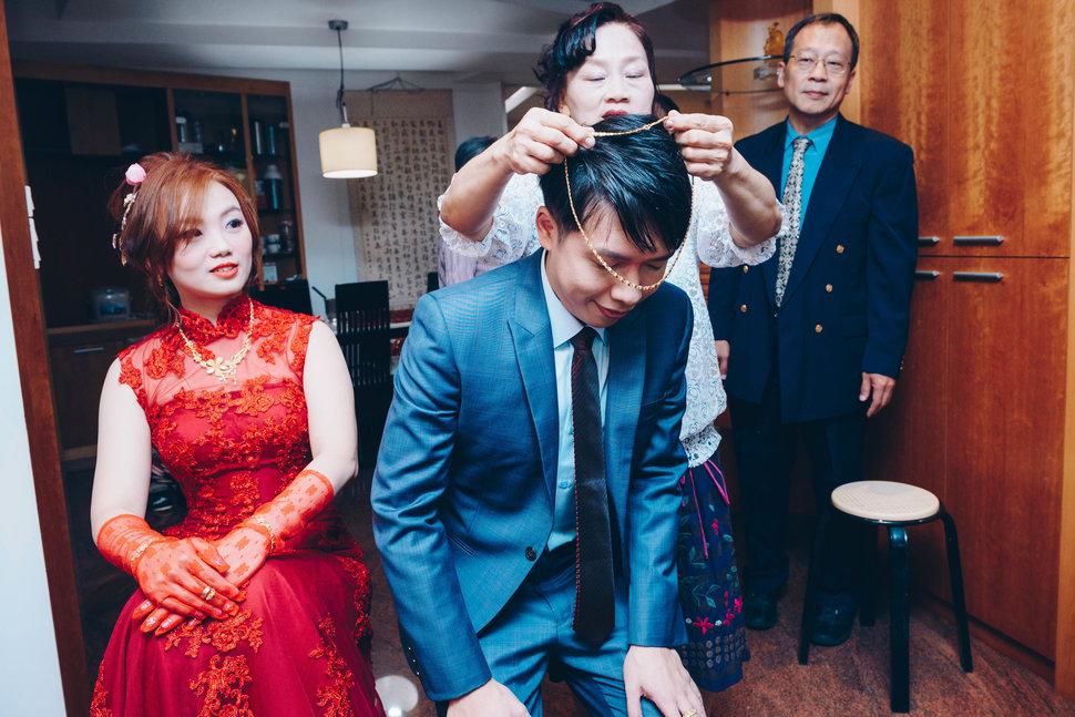 DSC_1169 - 大瑋哥Wedding攝影《結婚吧》