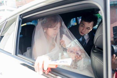 忠信&瑜婷訂結儀式午宴婚禮紀錄