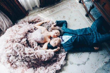 采儒自助婚紗