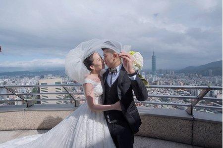 聿修&陳璇單宴客婚禮紀錄精華