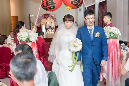 智源&心連結婚午宴婚禮紀錄