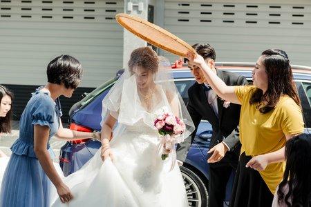 歷年婚禮精選懶人包
