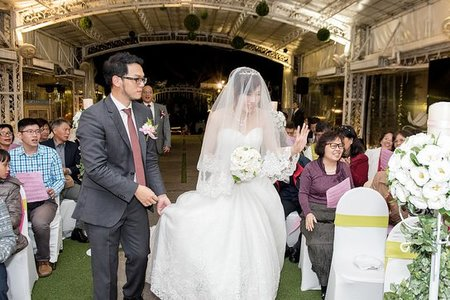 振維&馨文訂結晚宴婚禮紀錄精華
