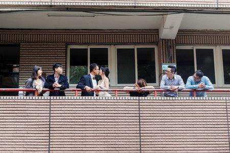 佳峰&詩嬑訂結儀式午宴婚禮紀錄