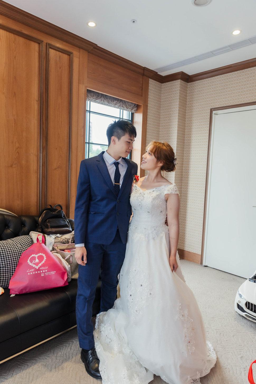 DSC_6124 - 大瑋哥Wedding攝影《結婚吧》