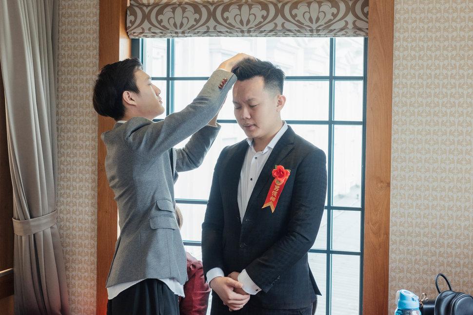 DSC_6187 - 大瑋哥Wedding攝影《結婚吧》