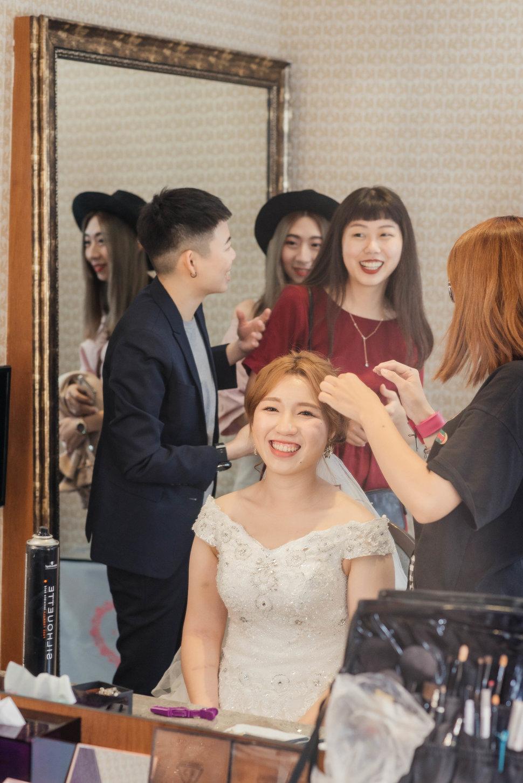 DSC_6396 - 大瑋哥Wedding攝影《結婚吧》